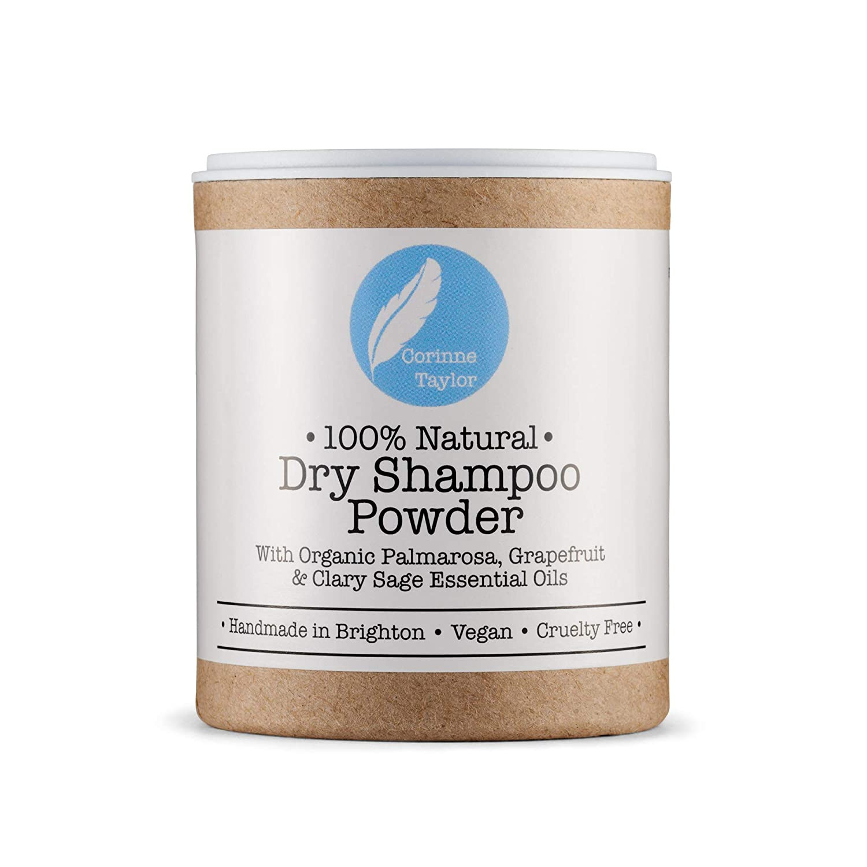 Corinne Taylor Organic Dry shampoo Powder CT-DS-85