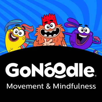 Amazon.com: GoNoodle: Appstore for Android