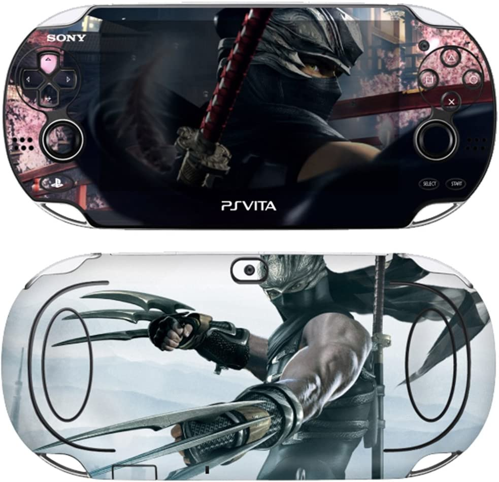 Amazon.com: Skin Decal Sticker For Ps Vita 1000 Series Pop ...