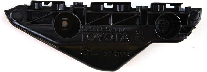 Genuine Toyota Parts 52513-35040 Driver Side Front Bumper Filler