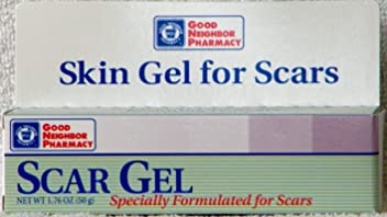 Good Neighbor Pharmacy Scar Gel