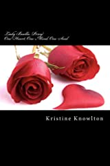 Lady Buella Percy: One Heart, One Mind, One Soul Kindle Edition