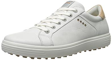 f2d0116103 ECCO Men's Casual Hybrid Smooth Golf Shoe