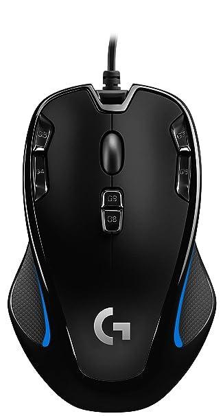 0fa24c09520 Logitech G300S Optical Gaming Mouse - Black: Amazon.ae: OCZTEC