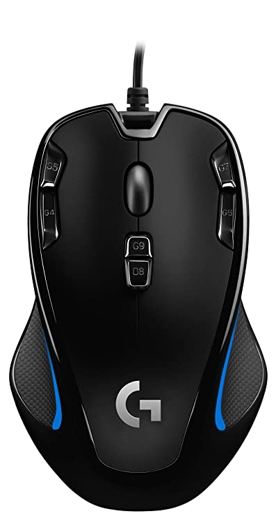 G300s Gaming MouseCorded