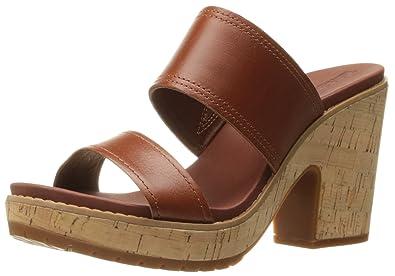 a2e54473fe2f Timberland Women s Roslyn Slide Platform Sandal