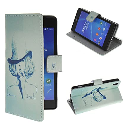 Amazon.com: MOLADO Case for Sony Xperia Z2, Beautiful ...