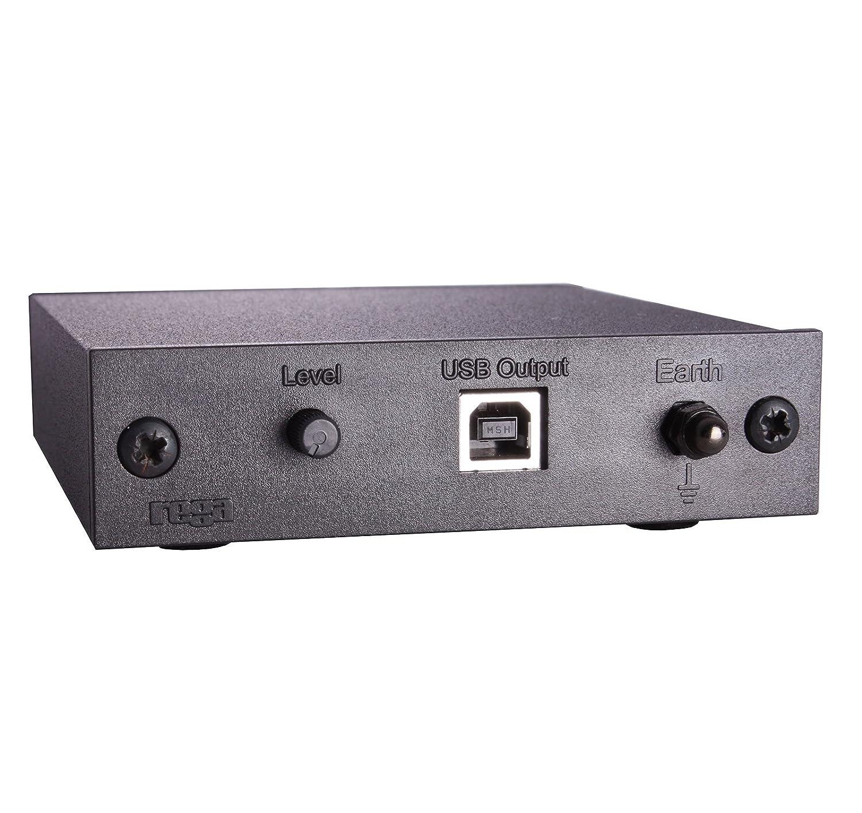 Rega Fono Mini A2D Phono Pre-Amplifier (Moving Magnet) by Rega: Amazon.es: Electrónica