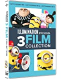 Cattivissimo Me - Movies Collection (3 DVD)