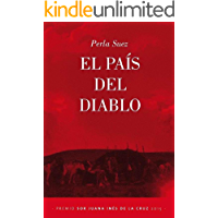 El país del diablo (Spanish Edition) book cover
