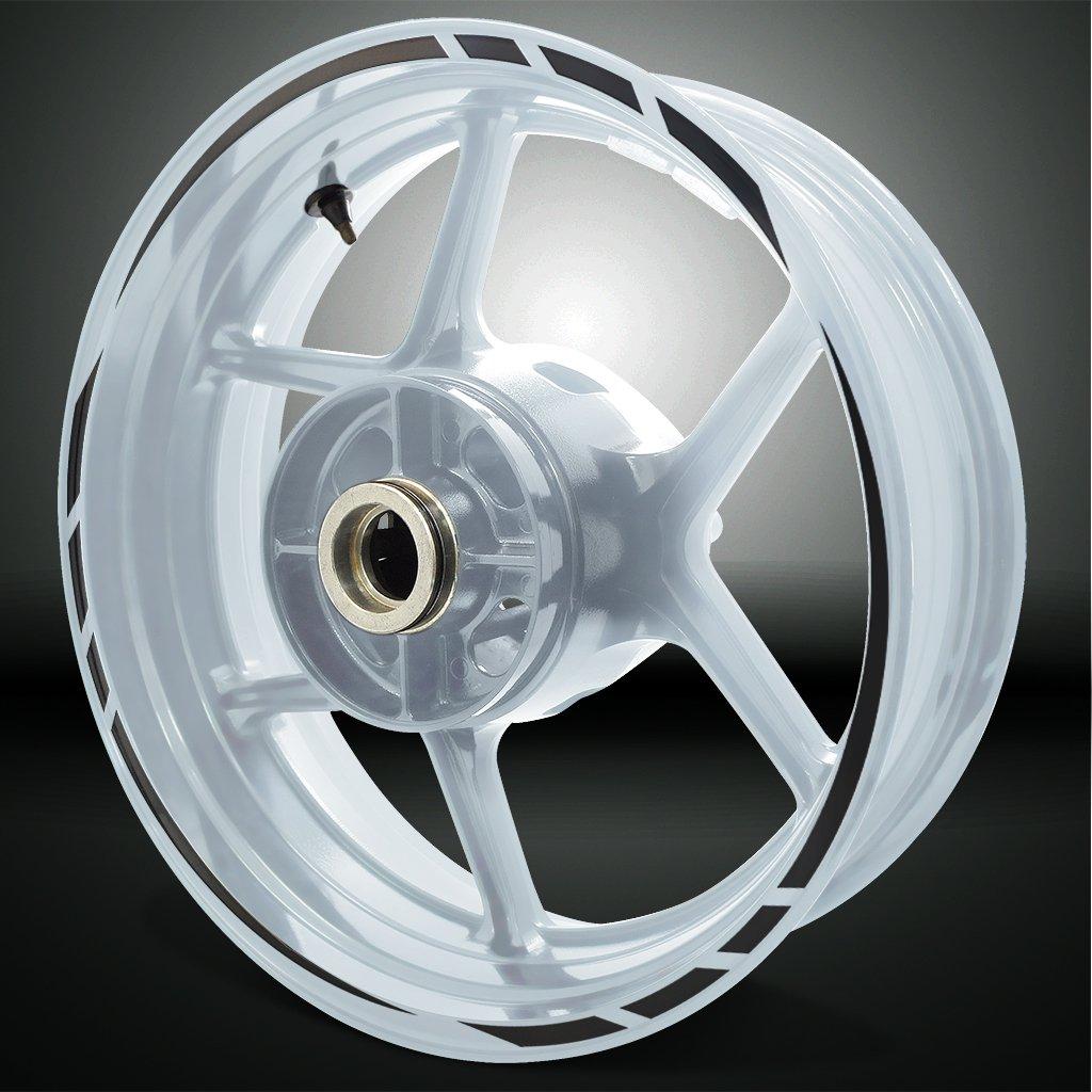 Rapid Outer Rim Liner Stripe for Suzuki GSXR 750 Matte Gold