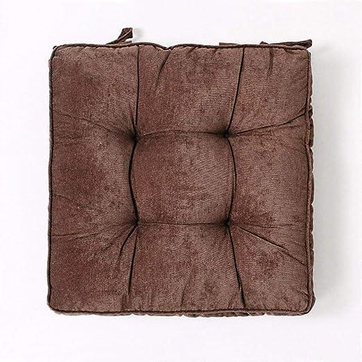 Cojín de la silla, Cojines de silla de algodón 100%, Tatami ...