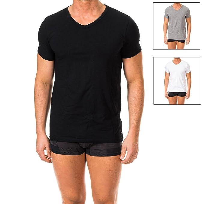 Pack-3 Camisetas Tommy Hilfiger
