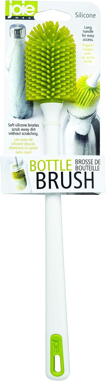 Joie Kitchen Gadgets 32100 Bottle Brush, Silicone
