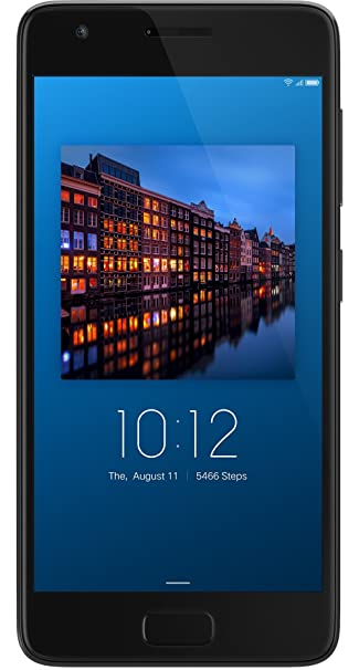 Lenovo Z2 Plus (Black, 64GB) Smartphones at amazon