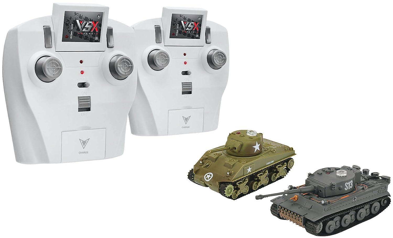 best battle tanks battle kit