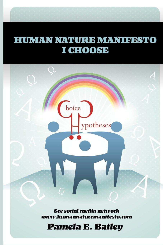Download Human Nature Manifesto pdf epub
