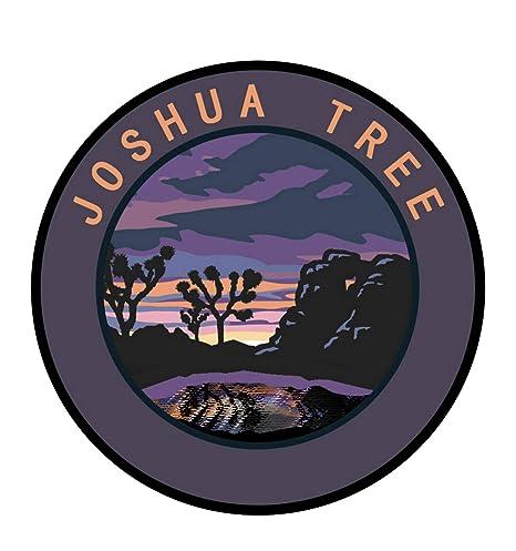 Amazon.com: Explore Joshua Árbol Parque Nacional 3 ...