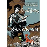Sandman Dream Hunters, The^Sandman Dream Hunters, The