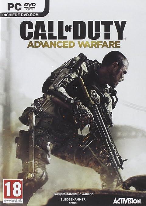 29 opinioni per Call of Duty: Advanced Warfare- PC