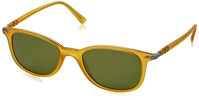 Amazon.com: anteojos de sol Persol PO 3183 S 10484e mate ...