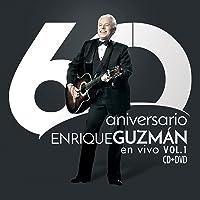 60 Aniversario en Vivo. Volume 1