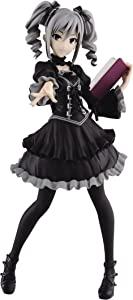 "Banpresto The Idolmaster 6.7"" Ranko Kanzaki Figure"