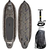 Airhead Super Stable SUP, Camo