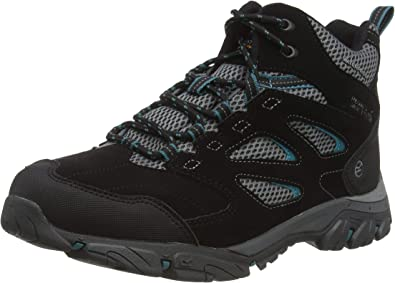 Holcombe Iep Mid High Rise Hiking Boots
