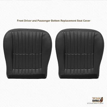 Amazon com: US Auto Nation Chevy Camaro Driver & Passenger Bottom