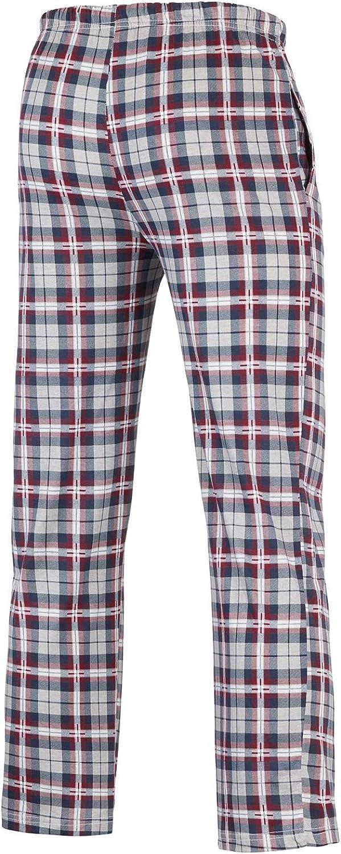 da uomo Di Ficchiano Pantaloni lunghi da pigiama