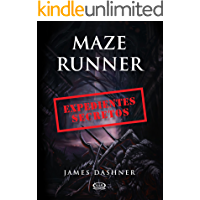 Maze Runner - Expedientes secretos
