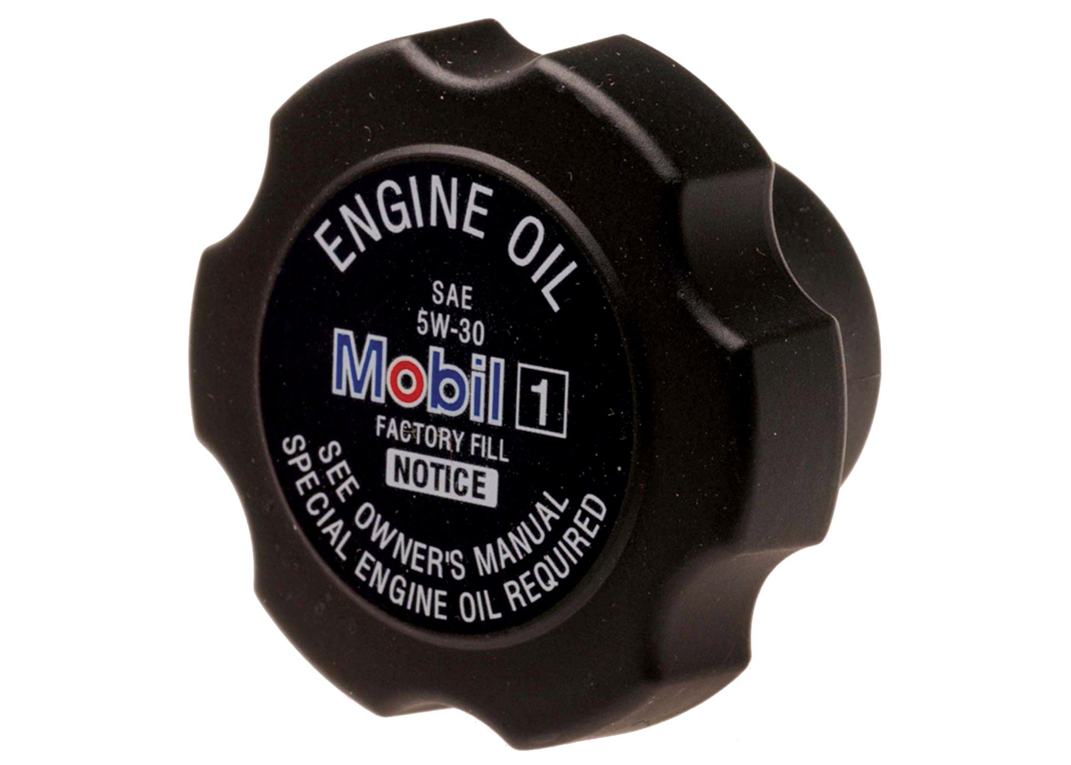 ACDelco RC73 GM Original Equipment Engine Oil Filler Cap