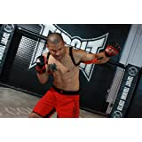 Stroops MMA Cobra Pro With Cuffs & Harness - Heavy
