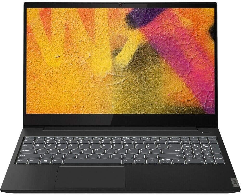 "2020 Lenovo IdeaPad S340 Laptop, 15.6"" FHD (1920 x 1080) Touchscreen, Intel 10th Gen Core i3-1005G1, 8GB RAM, 256GB 2242 SSD, Windows 10 (Renewed)"
