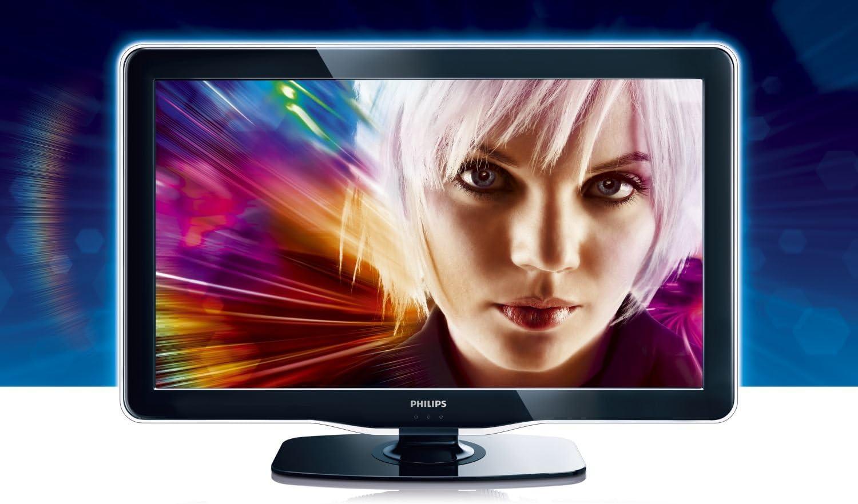 Philips 32PFL5605H- Televisión Full HD, Pantalla LED 32 pulgadas: Amazon.es: Electrónica