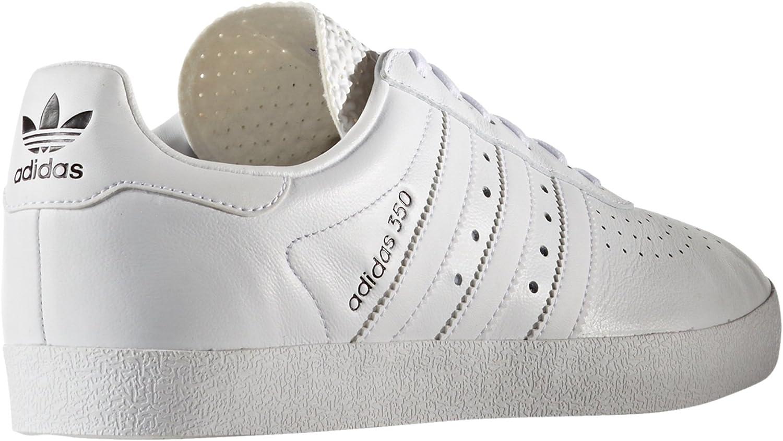 adidas original Adidas 350, Plat homme Blanc Whitewhite