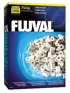 Fluval pre-filter media