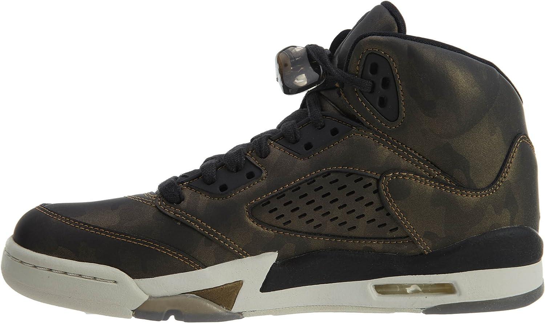 Air Jordan V Heiress Camo