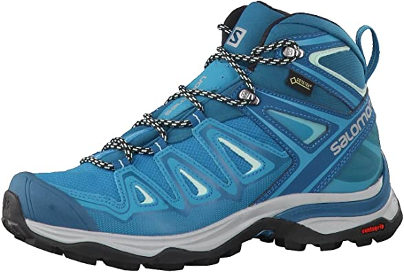 salomon x ultra mid 3 gtx - women's review quito