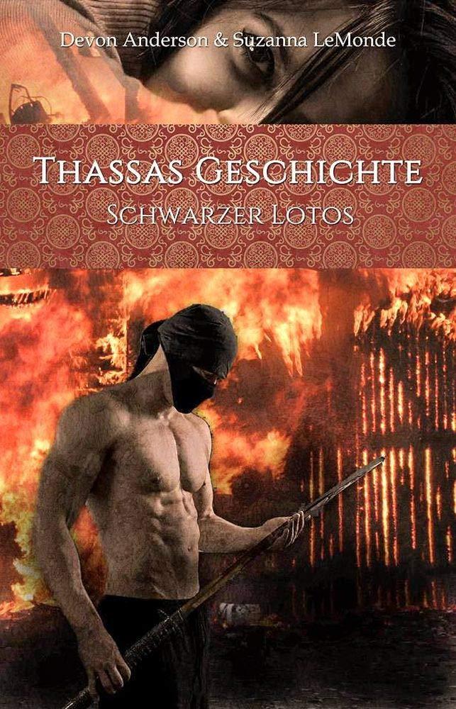 Thassas Geschichte  Schwarzer Lotos