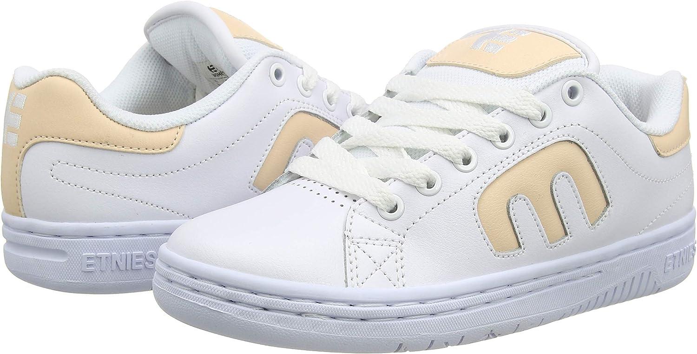 Etnies Callicut Ws Chaussures de Skateboard Femme
