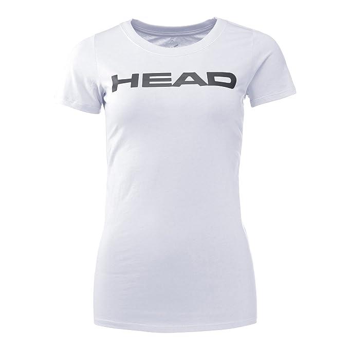 Head Lucy T-Shirt Camiseta, Mujer: Amazon.es: Ropa y accesorios