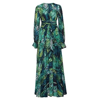 Vintage Green Plus Size Dresses