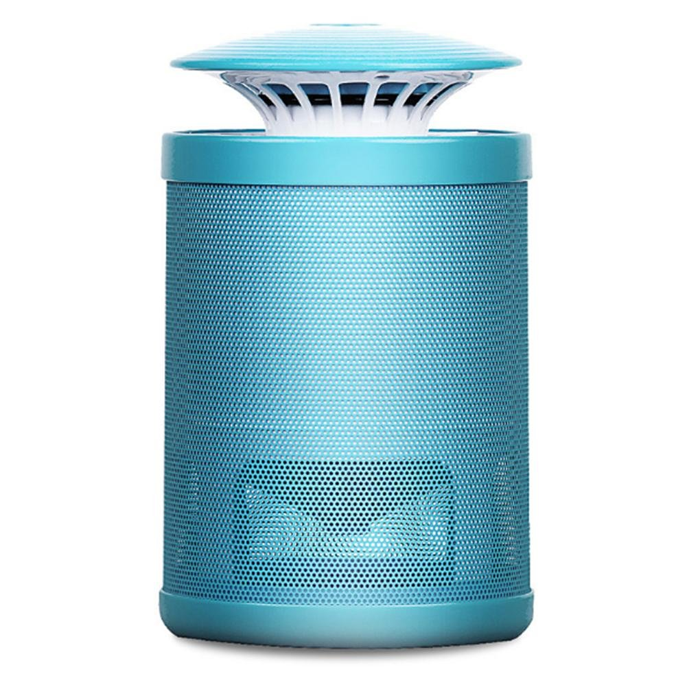 Energy efficiency LED insect lamp insect trap mosquito lamp lamp 50sqm, EU plug , A