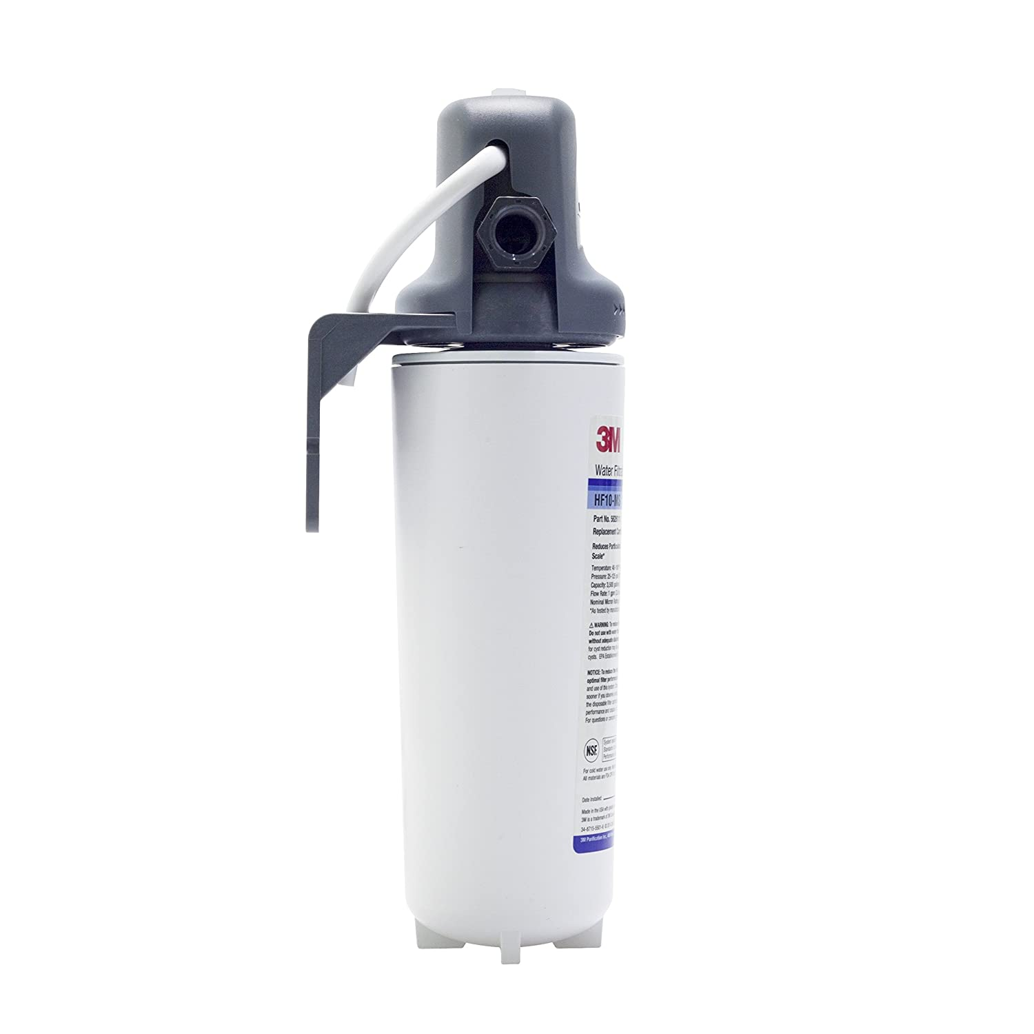 3M Water Filtration Products Brew120 Brew120-Ms Model 5616001 Filtration System