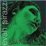 EVAH PIRAZZI エヴァ ピラッツィ ヴァイオリン弦セット(E線:ゴールドスチール 0.26ボールエンド)