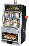 Lucky Sevens Jumbo Slot Machine Bank Replica