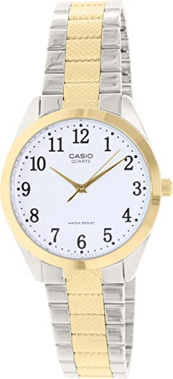 Casio MTP1274SG-7B Hombres Relojes