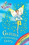 Rainbow Magic: Gemma the Gymnastic Fairy: The Sporty Fairies Book 7 (English Edition)